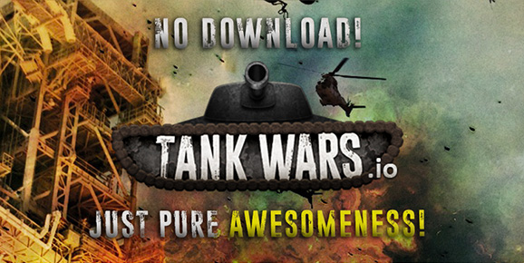 Tank Wars 2 Best Among Io Games Mmo Play Now For Free